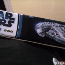 Figuras y Muñecos Star Wars: NAVE MILLENNIUM FALCON, STAR WARS. Lote 132173494