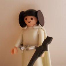 Figuras y Muñecos Star Wars: 1 PLAYMOBIL PRINCESA LEÍA STAR WARS LA GUERRA DE LAS GALAXIAS. Lote 187598250