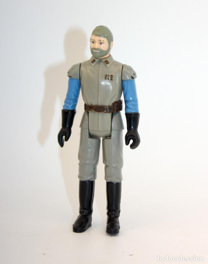 GENERAL MADINE - STAR WARS - MARCADA 1983 LFL MADE IN TAIWAN - GUERRA DE LAS GALAXIAS (Juguetes - Figuras de Acción - Star Wars)