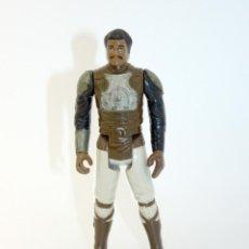 Figuras y Muñecos Star Wars: FIGURA LANDO CALRISSIAN - STAR WARS - MARCADA LFL 82 - GUERRA DE LAS GALAXIAS. Lote 132909142