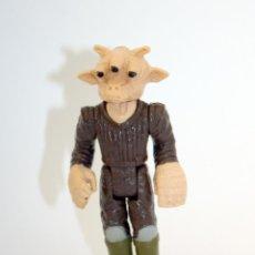 Figuras y Muñecos Star Wars: FIGURA REE YEES - STAR WARS - MARCADA LFL 83 HK - GUERRA DE LAS GALAXIAS. Lote 132909342
