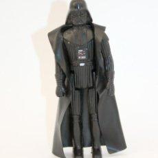 Figure e Bambolotti Star Wars: FIGURA LORD DARTH VADER - STAR WARS - MARCADA GMFGI 1977 - GUERRA DE LAS GALAXIAS. Lote 132909790