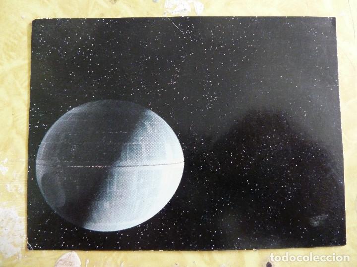 Figuras y Muñecos Star Wars: LOTE DE LA COLECCION STAR WARS NAVES Y VEHICULOS DE PLANETA DEAGOSTINI - Foto 5 - 133014878