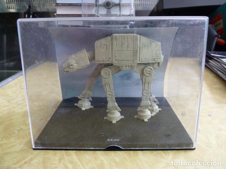 Figuras y Muñecos Star Wars: LOTE DE LA COLECCION STAR WARS NAVES Y VEHICULOS DE PLANETA DEAGOSTINI - Foto 16 - 133014878