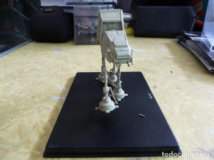 Figuras y Muñecos Star Wars: LOTE DE LA COLECCION STAR WARS NAVES Y VEHICULOS DE PLANETA DEAGOSTINI - Foto 21 - 133014878