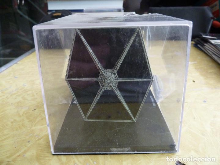 Figuras y Muñecos Star Wars: LOTE DE LA COLECCION STAR WARS NAVES Y VEHICULOS DE PLANETA DEAGOSTINI - Foto 26 - 133014878