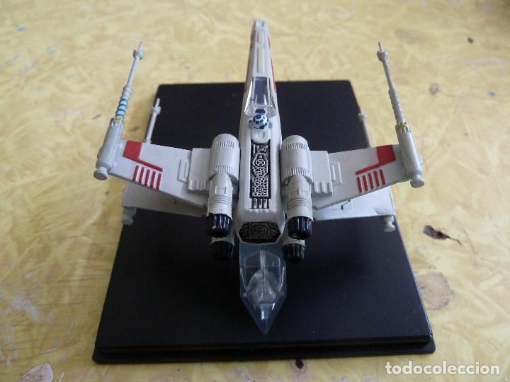 Figuras y Muñecos Star Wars: LOTE DE LA COLECCION STAR WARS NAVES Y VEHICULOS DE PLANETA DEAGOSTINI - Foto 50 - 133014878