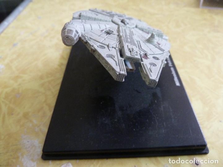 Figuras y Muñecos Star Wars: LOTE DE LA COLECCION STAR WARS NAVES Y VEHICULOS DE PLANETA DEAGOSTINI - Foto 62 - 133014878