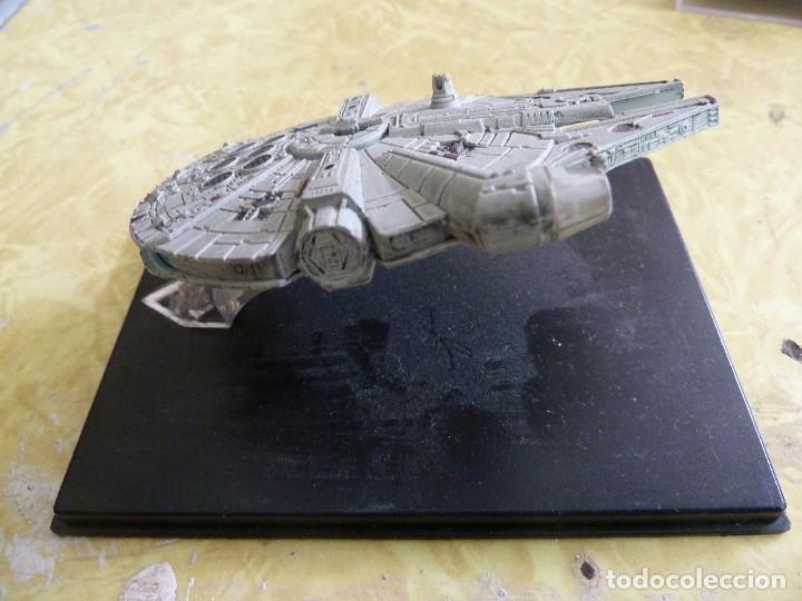Figuras y Muñecos Star Wars: LOTE DE LA COLECCION STAR WARS NAVES Y VEHICULOS DE PLANETA DEAGOSTINI - Foto 63 - 133014878