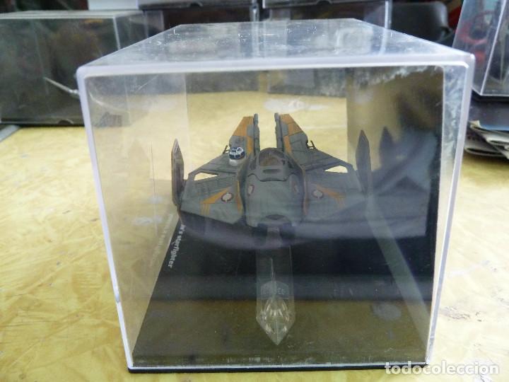 Figuras y Muñecos Star Wars: LOTE DE LA COLECCION STAR WARS NAVES Y VEHICULOS DE PLANETA DEAGOSTINI - Foto 77 - 133014878