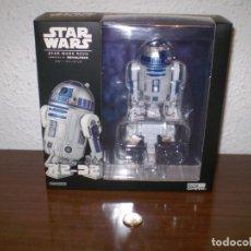 Figuras y Muñecos Star Wars: FIGURA ARTICULADA STAR WARS -R2 D2- MARCA REVOLTECH. Lote 133066178