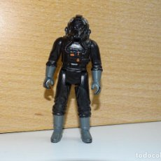TIE FIGHTER PILOT - STAR WARS VINTAGE - KENNER