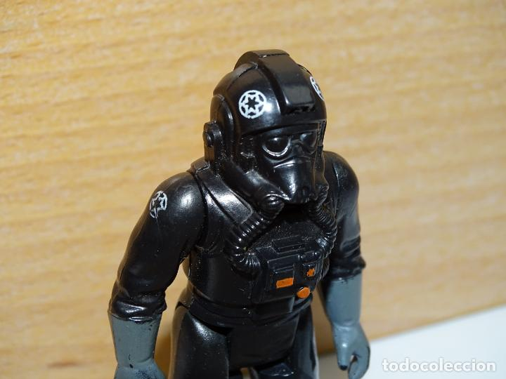 Figuras y Muñecos Star Wars: TIE FIGHTER PILOT - STAR WARS VINTAGE - KENNER - Foto 5 - 133100266