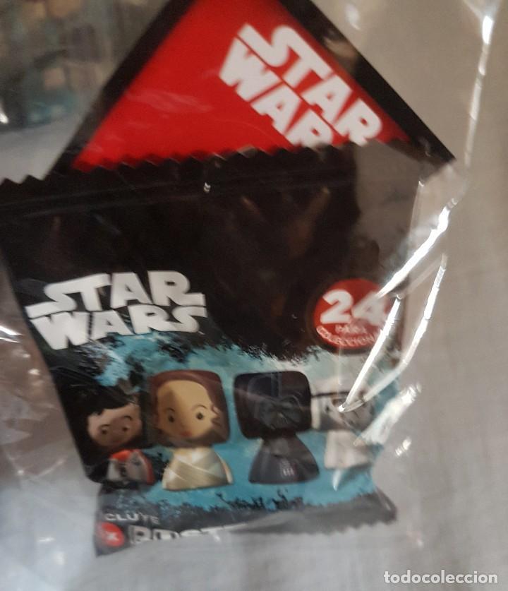 Figuras y Muñecos Star Wars: Star wars Bustz - Foto 3 - 133169654