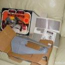 Figuras y Muñecos Star Wars: TIE FIGHTER INTERCEPTOR STAR WARS VINTAGE RETORNO DEL JEDI 1983 ( SIN CATALOGO PUBLICITARIO ). Lote 133372950
