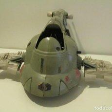 Figuras y Muñecos Star Wars: STAR WARS: SLAVE I. PARA REPARAR O PIEZAS.. Lote 133452110