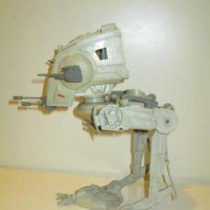 Figuras y Muñecos Star Wars: STAR WARS: VEHÍCULO ANDADOR BÍPEDO. LUCASFILM, 1982.. Lote 133452362