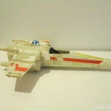 Figuras y Muñecos Star Wars: STAR WARS: NAVE X-WING FIGHTER. CINCINNATI OHIO USA, KENNER.AÑOS 70.. Lote 133452922