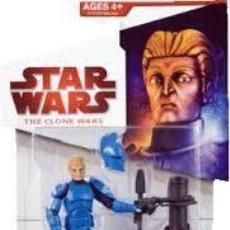 Figuras y Muñecos Star Wars: STAR WARS ARGYUS THE CLONE WARS . Lote 133819338
