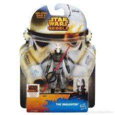 Figuras y Muñecos Star Wars: STAR WARS THE INQUISITOR DISNEY. Lote 133820238