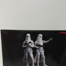 Figuren von Star Wars - SNOWTROOPERS STAR WARS KOTOBUKIYA - 133841890