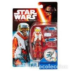 Figuras y Muñecos Star Wars: STAR WARS X-WING PILOT ASTY DISNEY. Lote 133905182