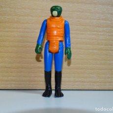 Figuras y Muñecos Star Wars: WALRUS MAN - 1978 - FIGURA VINTAGE - STAR WARS - STARWARS - LA GUERRA DE LAS GALAXIAS - WALRUSMAN. Lote 133908518