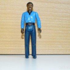 Figuras y Muñecos Star Wars: STAR WARS VINTAGE - LANDO CALRISSIAN BESPIN - 1980 LF.L. CHINA. Lote 133909742