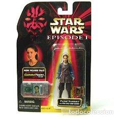 Figuras y Muñecos Star Wars: STAR WARS EPISODE I PADME NABERRIE. Lote 133909790