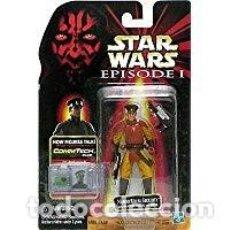 Figuras y Muñecos Star Wars: STAR WARS EPISODE I GUARDIA REAL DE NABOO. Lote 133911062