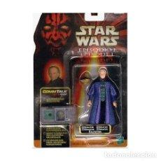 Figuras y Muñecos Star Wars: STAR WARS EPISODE I SENATOR PALPATINE. Lote 133911426