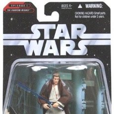 Figuras y Muñecos Star Wars: STAR WARS THE SAGA COLLECTION OBI-WAN KENOBI. Lote 133912682
