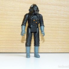 Figuren von Star Wars - TIE FIGHTER PILOT - STAR WARS VINTAGE - KENNER - AÑOS 80'S - 133992662