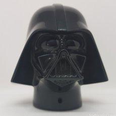 Figuras y Muñecos Star Wars: STAR WARS - DARTH VADER - JUEGO DE LABERINTO Y BOLITA - CON SONIDO RESPIRACION - CAR61. Lote 134005590