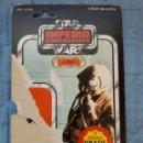 Figuras y Muñecos Star Wars: 4-LOM PBP CARDBACK 45 BACK. Lote 134100739