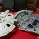 Figuras y Muñecos Star Wars: HALCON MILENARIO - PLANETA DE AGOSTINI - 100 ENTREGAS. Lote 134180166