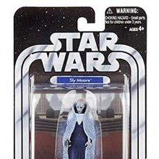 Figuras y Muñecos Star Wars: STAR WARS SLY MOORE. Lote 134372778