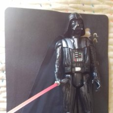 Figuras y Muñecos Star Wars: FIGURA STAR WARS DARK VADER HASBRO 30 CMS. Lote 134436278