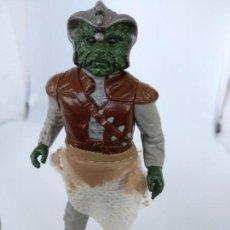 Figuras y Muñecos Star Wars: STAR WARS KENNER KLAATU LFL 83 H.K. CON ROPA. Lote 134909914