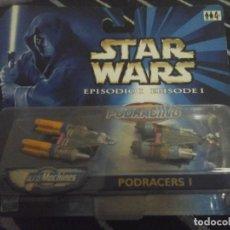 Figuren von Star Wars - Micromachines Star wars Episodio 1 , podracers I - 135009734