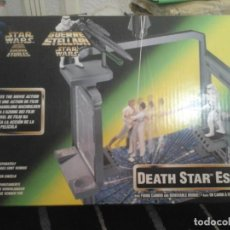 Figuras y Muñecos Star Wars: STAR WARS, DEATH STAR ESCAPE , KENNER . Lote 135032086