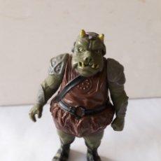Figuras y Muñecos Star Wars: FIGURA STAR WARS GUARDA GAMORREANO LFL 1983 HONG KONG. Lote 135099922