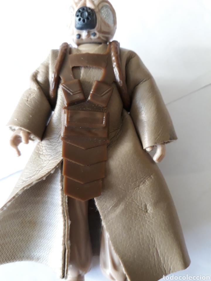Figuras y Muñecos Star Wars: FIGURA STAR WARS 4 LOM LFL 1981 HONK KONG - Foto 3 - 135100779
