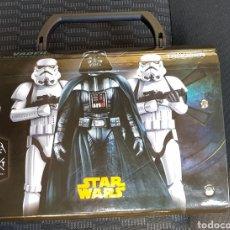 Figuras y Muñecos Star Wars: MALETÍN STAR WARS. Lote 135111098