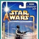Figuras y Muñecos Star Wars: STAR WARS # DJAS PUHR # ATTACK OF THE CLONES - A NEW HOPE - NUEVO EN SU BLISTER ORIGINAL DE HASBRO.. Lote 135361254