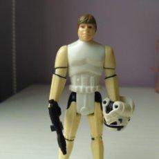 Figurines et Jouets Star Wars: STAR WARS LUKE STORMTROOPER KENNER LAST 17 DIFICIL LEER DESCRIPCIÓN. Lote 135529022