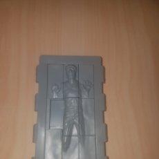 Figuras y Muñecos Star Wars: STAR WARS. Lote 135709695