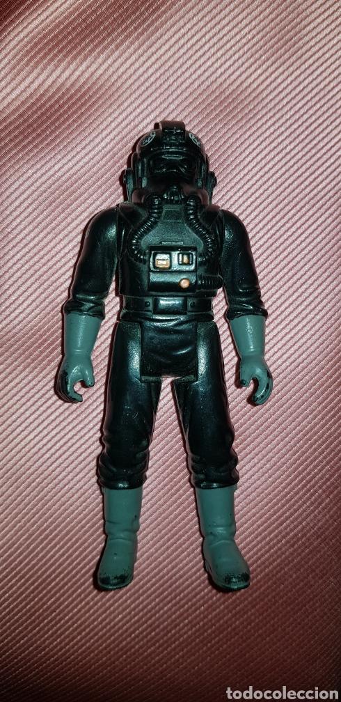 ANTIGUA FIGURA STAR WARS VINTAGE LFL 1982 (Juguetes - Figuras de Acción - Star Wars)