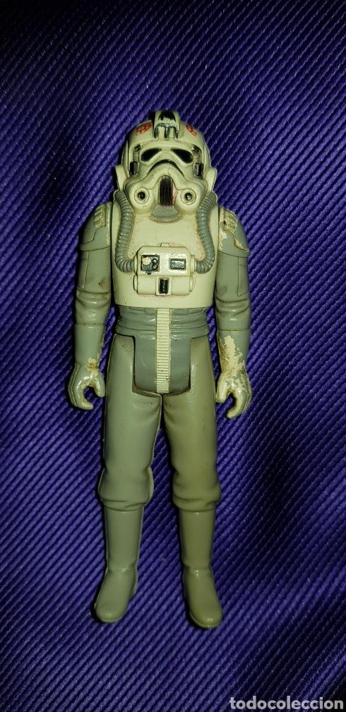 ANTIGUA FIGURA STAR WARS VINTAGE LFL 1980 (Juguetes - Figuras de Acción - Star Wars)