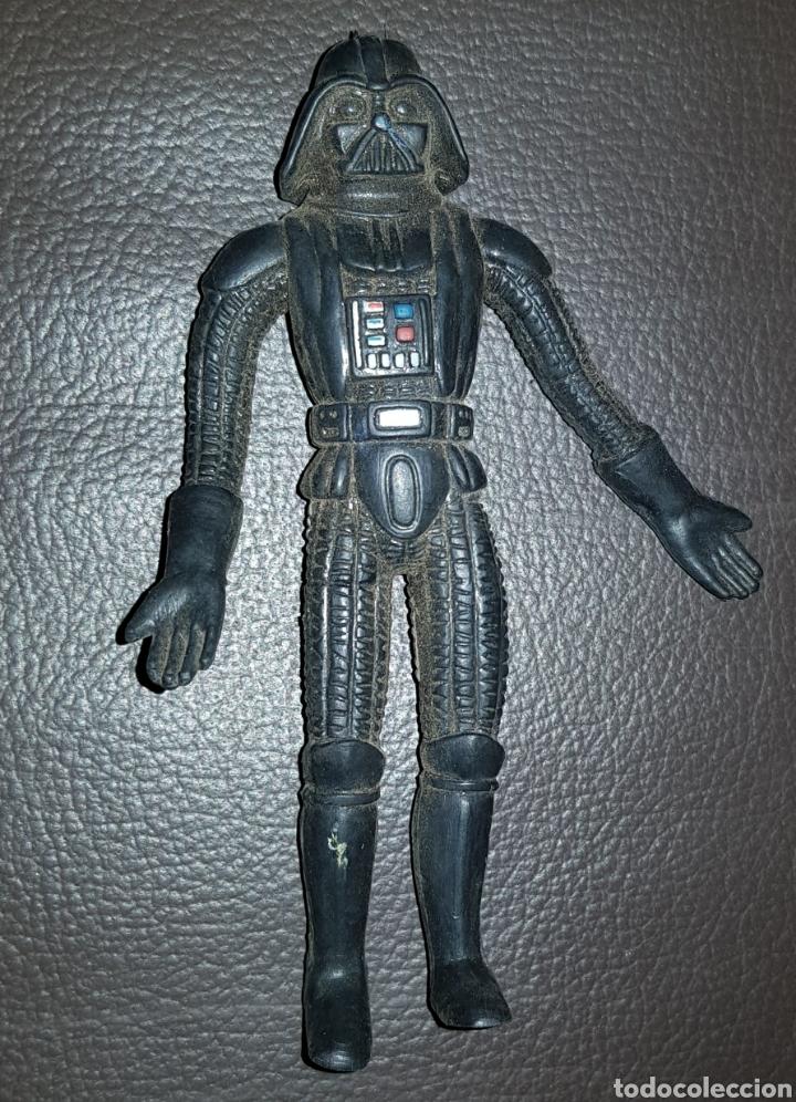 FIGURA PVC DARTH VADER BEND-EMS DIFICIL (Juguetes - Figuras de Acción - Star Wars)